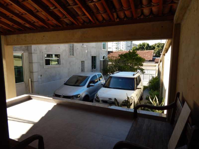 DSCN0299 - Casa 3 quartos à venda Méier, Rio de Janeiro - R$ 1.500.000 - MECA30008 - 20