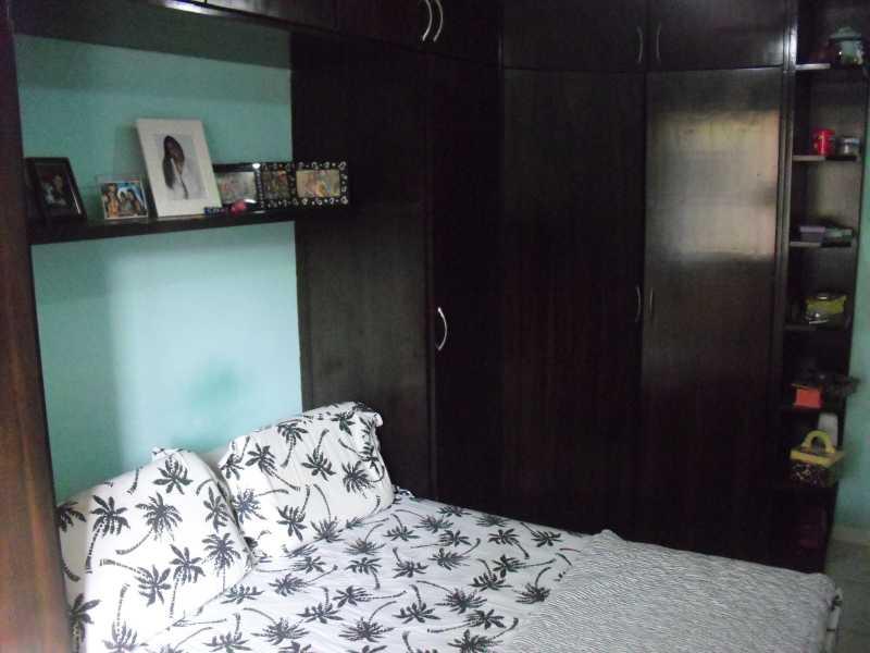 8 - Casa em Condomínio 3 quartos à venda Pechincha, Rio de Janeiro - R$ 390.000 - FRCN30077 - 10