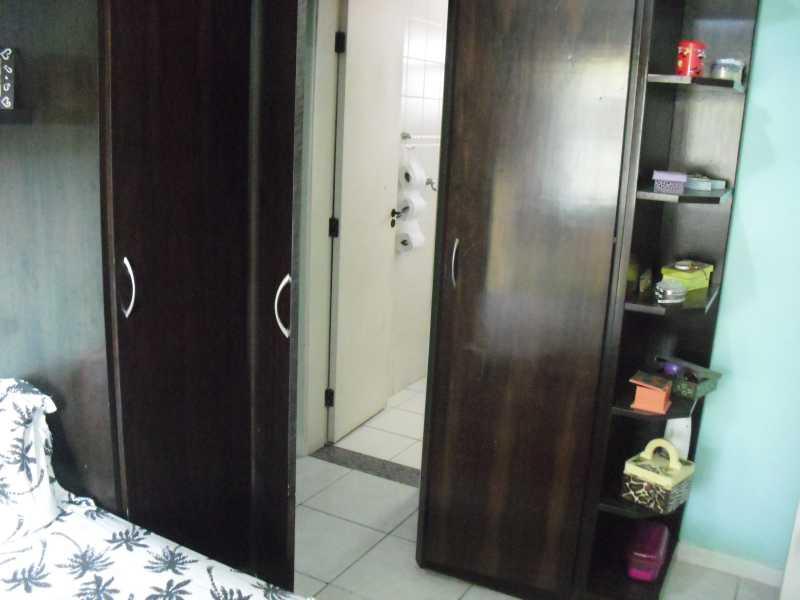 9 - Casa em Condomínio 3 quartos à venda Pechincha, Rio de Janeiro - R$ 390.000 - FRCN30077 - 11
