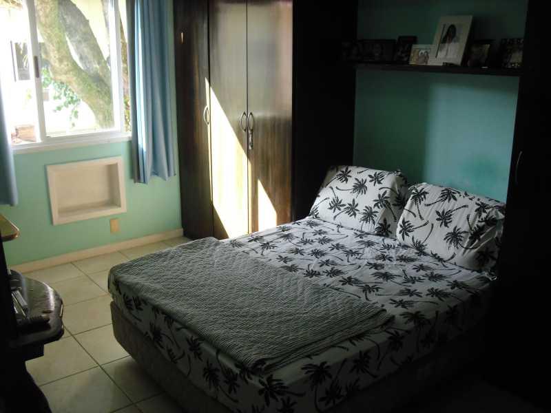 10 - Casa em Condomínio 3 quartos à venda Pechincha, Rio de Janeiro - R$ 390.000 - FRCN30077 - 12