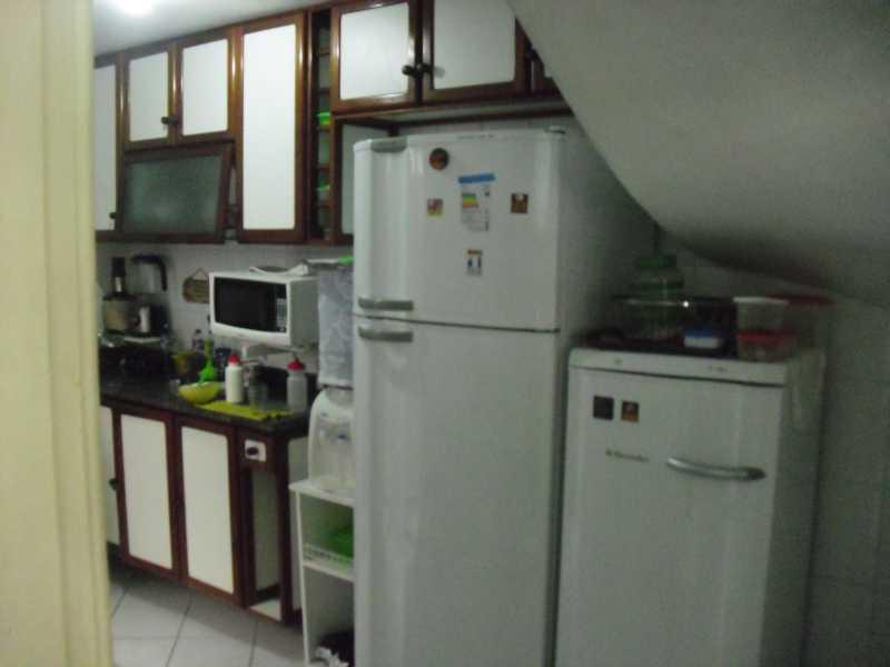 15 - Casa em Condomínio 3 quartos à venda Pechincha, Rio de Janeiro - R$ 390.000 - FRCN30077 - 17