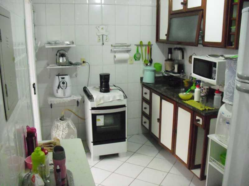 16 - Casa em Condomínio 3 quartos à venda Pechincha, Rio de Janeiro - R$ 390.000 - FRCN30077 - 18