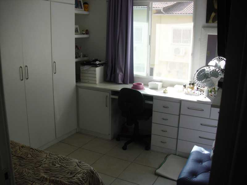 CIMG1599 - Casa em Condomínio 3 quartos à venda Pechincha, Rio de Janeiro - R$ 390.000 - FRCN30077 - 9