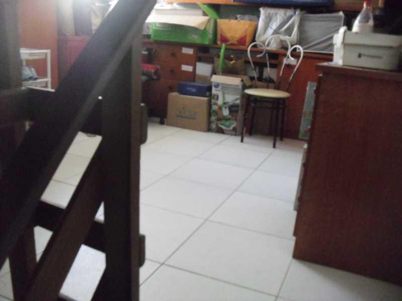 CIMG1609 - Casa em Condomínio 3 quartos à venda Pechincha, Rio de Janeiro - R$ 390.000 - FRCN30077 - 22