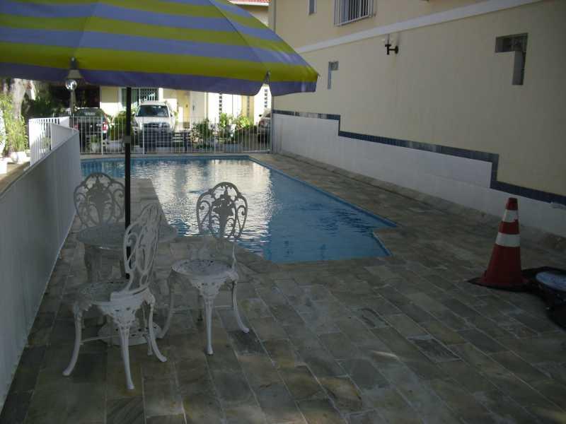 CIMG1616 - Casa em Condomínio 3 quartos à venda Pechincha, Rio de Janeiro - R$ 390.000 - FRCN30077 - 25