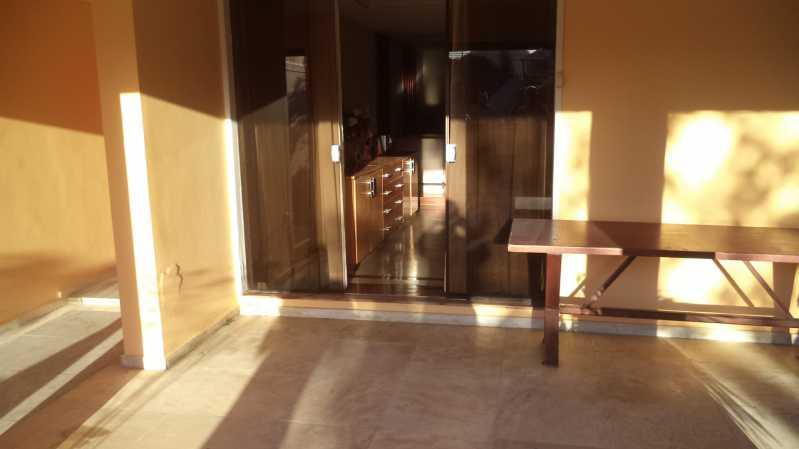 1 - Casa Anil,Rio de Janeiro,RJ À Venda,4 Quartos,344m² - FRCA40006 - 1