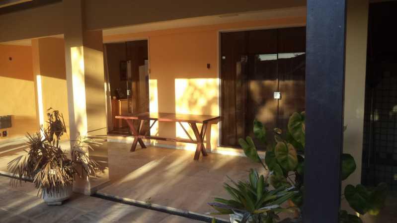 3 - Casa Anil,Rio de Janeiro,RJ À Venda,4 Quartos,344m² - FRCA40006 - 4