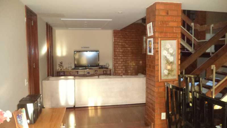 4 - Casa Anil,Rio de Janeiro,RJ À Venda,4 Quartos,344m² - FRCA40006 - 5