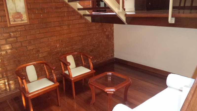 7 - Casa Anil,Rio de Janeiro,RJ À Venda,4 Quartos,344m² - FRCA40006 - 8