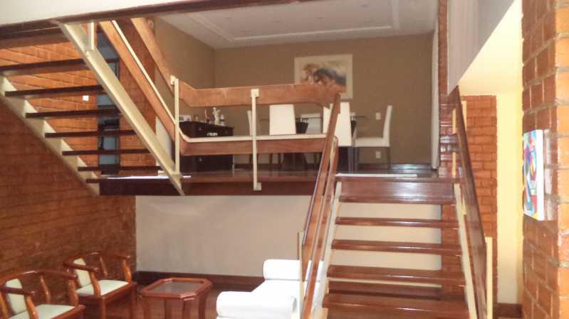 10 - Casa Anil,Rio de Janeiro,RJ À Venda,4 Quartos,344m² - FRCA40006 - 11