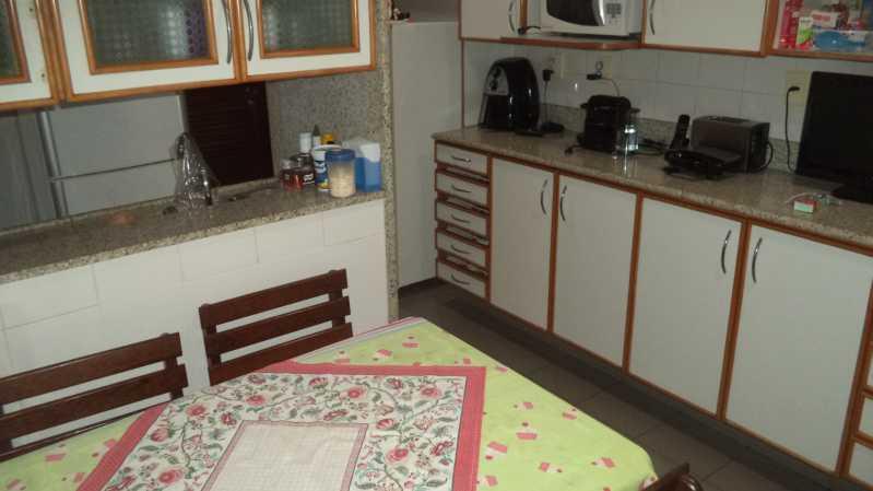 13 - Casa Anil,Rio de Janeiro,RJ À Venda,4 Quartos,344m² - FRCA40006 - 13