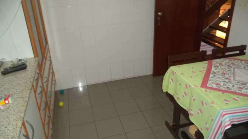 14 - Casa Anil,Rio de Janeiro,RJ À Venda,4 Quartos,344m² - FRCA40006 - 14