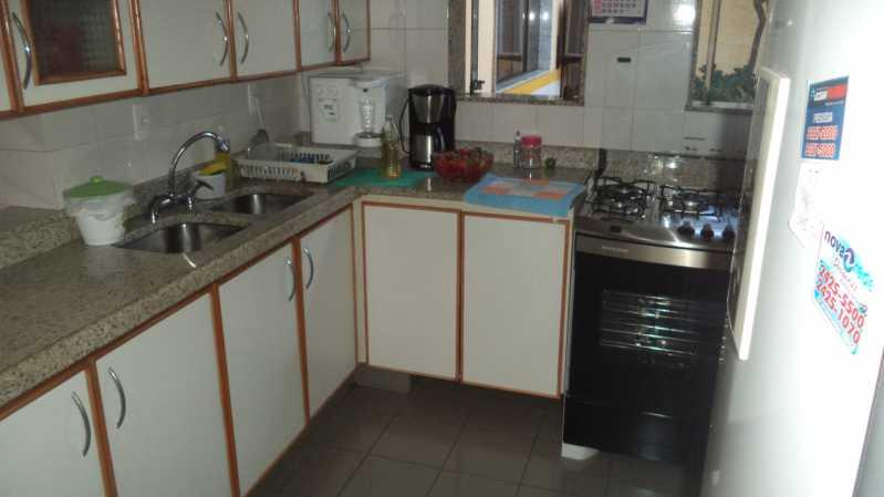 15 - Casa Anil,Rio de Janeiro,RJ À Venda,4 Quartos,344m² - FRCA40006 - 15