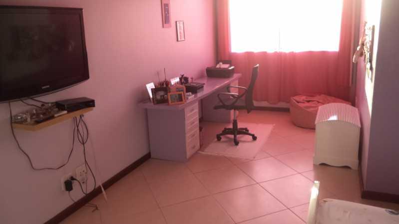 21 - Casa Anil,Rio de Janeiro,RJ À Venda,4 Quartos,344m² - FRCA40006 - 21