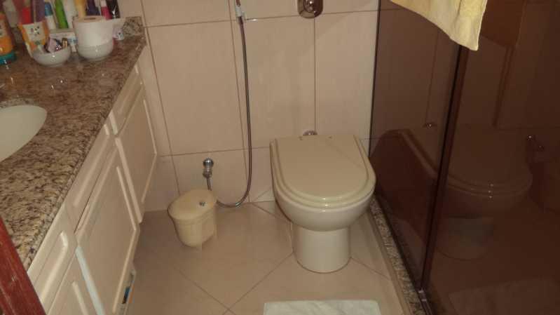 26 - Casa Anil,Rio de Janeiro,RJ À Venda,4 Quartos,344m² - FRCA40006 - 26