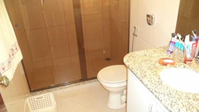 27 - Casa Anil,Rio de Janeiro,RJ À Venda,4 Quartos,344m² - FRCA40006 - 27