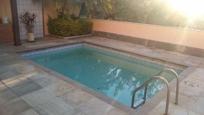 28 - Casa Anil,Rio de Janeiro,RJ À Venda,4 Quartos,344m² - FRCA40006 - 28