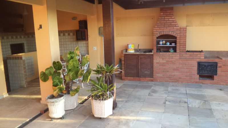 29 - Casa Anil,Rio de Janeiro,RJ À Venda,4 Quartos,344m² - FRCA40006 - 29