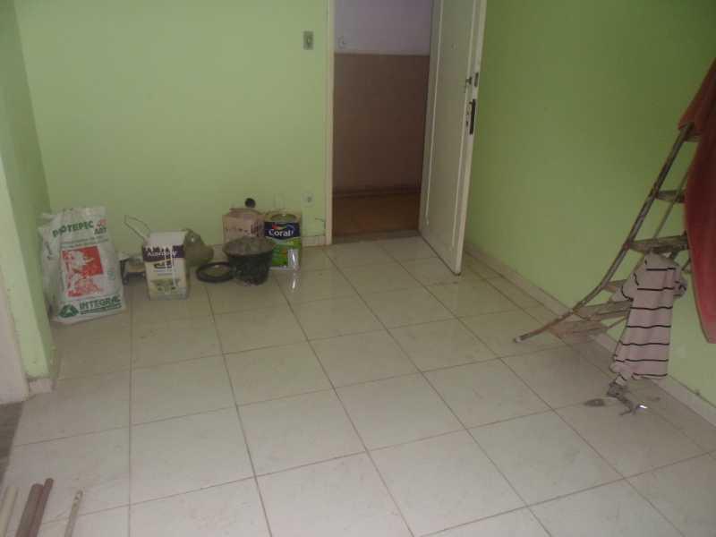 SAM_0455 - Apartamento Méier,Rio de Janeiro,RJ À Venda,1 Quarto,43m² - MEAP10057 - 1