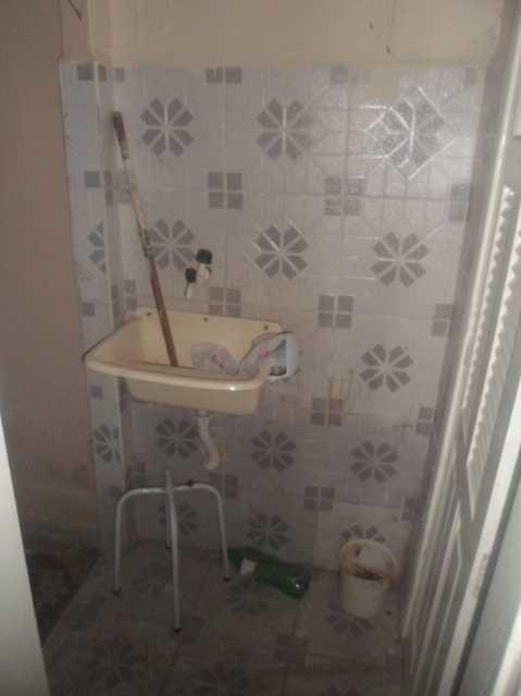 SAM_0462 - Apartamento Méier,Rio de Janeiro,RJ À Venda,1 Quarto,43m² - MEAP10057 - 10