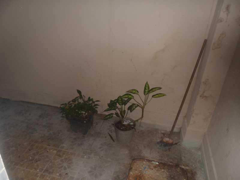SAM_0463 - Apartamento Méier,Rio de Janeiro,RJ À Venda,1 Quarto,43m² - MEAP10057 - 12