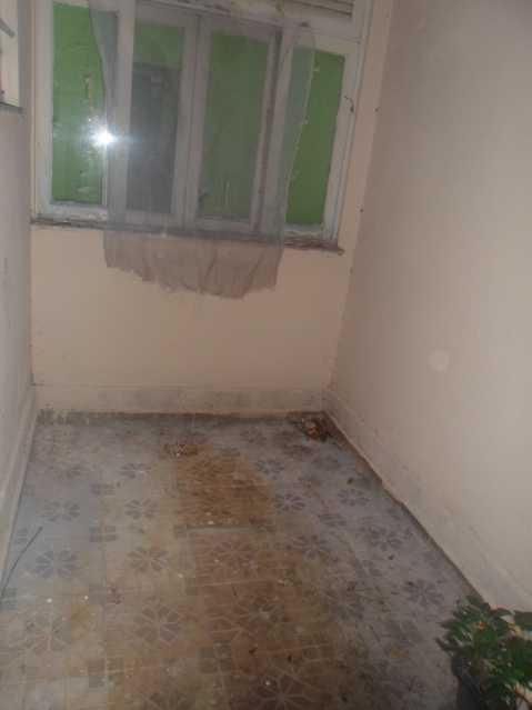 SAM_0464 - Apartamento Méier,Rio de Janeiro,RJ À Venda,1 Quarto,43m² - MEAP10057 - 11