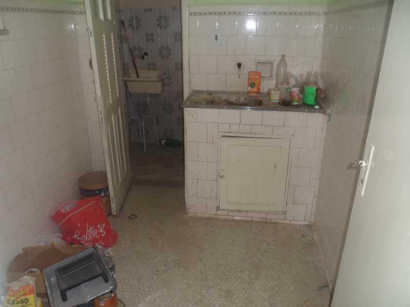 SAM_0465 - Apartamento Méier,Rio de Janeiro,RJ À Venda,1 Quarto,43m² - MEAP10057 - 9