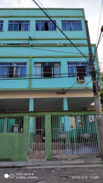 IMG-20210218-WA0041 - Apartamento 2 quartos à venda Higienópolis, Rio de Janeiro - R$ 215.000 - MEAP20399 - 20