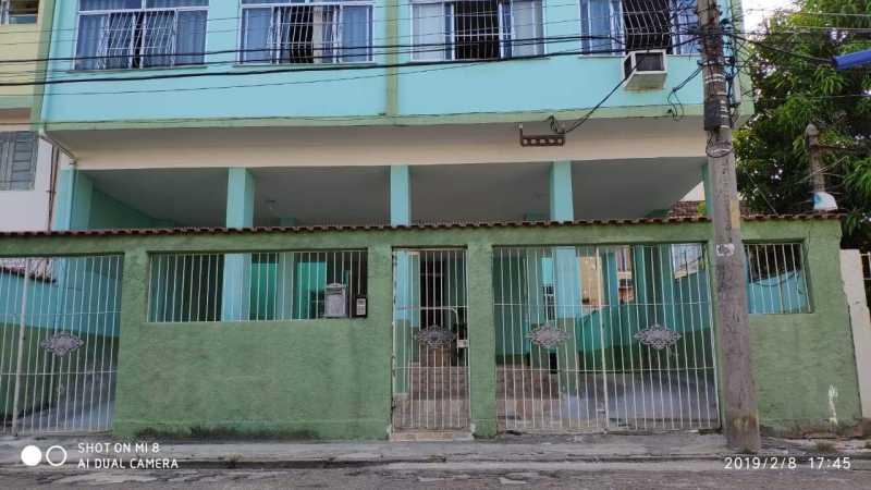IMG-20210218-WA0043 - Apartamento 2 quartos à venda Higienópolis, Rio de Janeiro - R$ 215.000 - MEAP20399 - 21