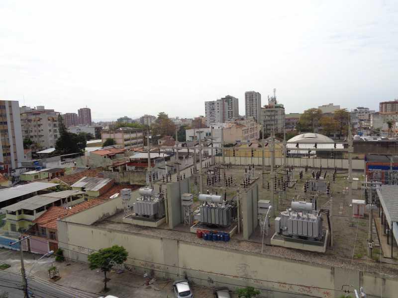DSC06418 - Apartamento 3 quartos para venda e aluguel Méier, Rio de Janeiro - R$ 290.000 - MEAP30144 - 4