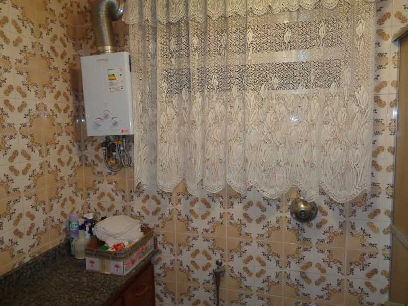 DSC06421 - Apartamento 3 quartos para venda e aluguel Méier, Rio de Janeiro - R$ 290.000 - MEAP30144 - 8
