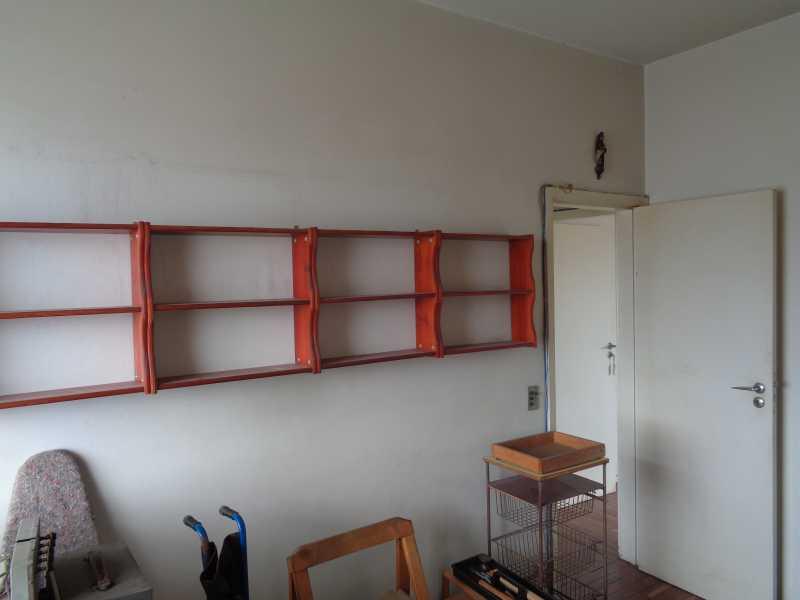 DSC06426 - Apartamento 3 quartos para venda e aluguel Méier, Rio de Janeiro - R$ 290.000 - MEAP30144 - 12