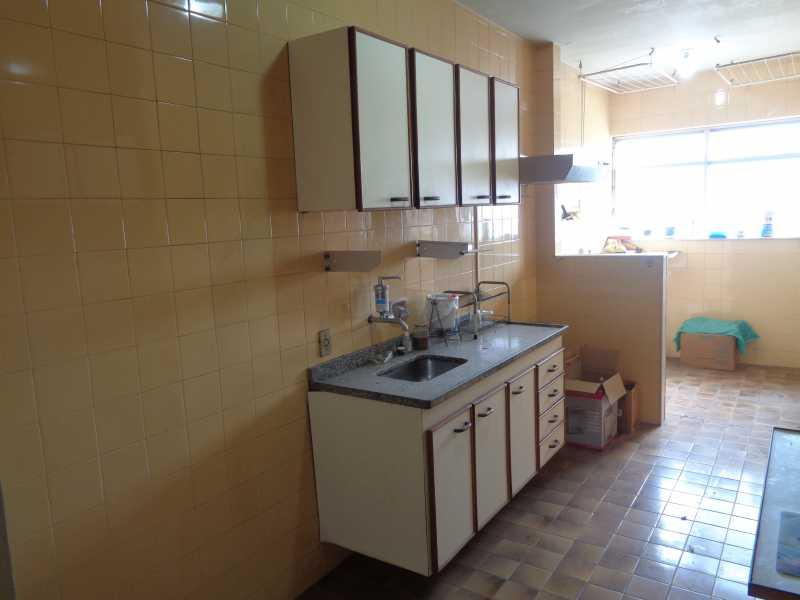 DSC06431 - Apartamento 3 quartos para venda e aluguel Méier, Rio de Janeiro - R$ 290.000 - MEAP30144 - 16