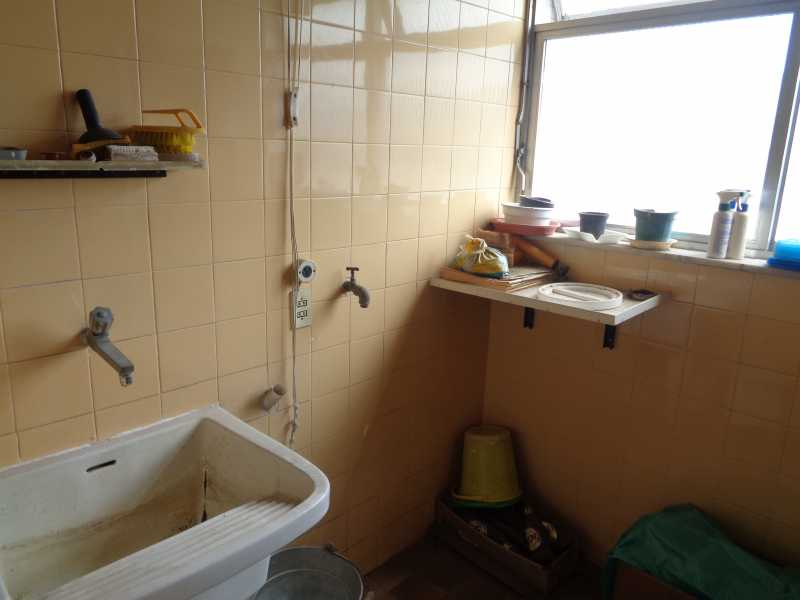 DSC06432 - Apartamento 3 quartos para venda e aluguel Méier, Rio de Janeiro - R$ 290.000 - MEAP30144 - 17