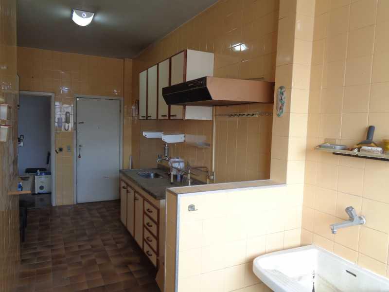 DSC06433 - Apartamento 3 quartos para venda e aluguel Méier, Rio de Janeiro - R$ 290.000 - MEAP30144 - 18