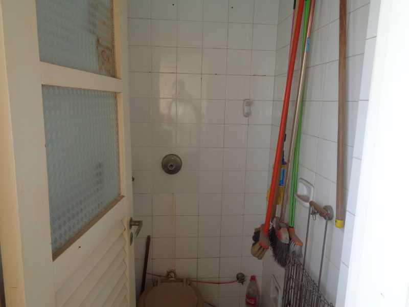 DSC06434 - Apartamento 3 quartos para venda e aluguel Méier, Rio de Janeiro - R$ 290.000 - MEAP30144 - 19