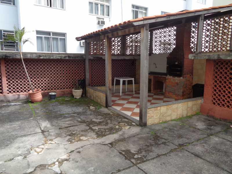 DSC06441 - Apartamento 3 quartos para venda e aluguel Méier, Rio de Janeiro - R$ 290.000 - MEAP30144 - 25