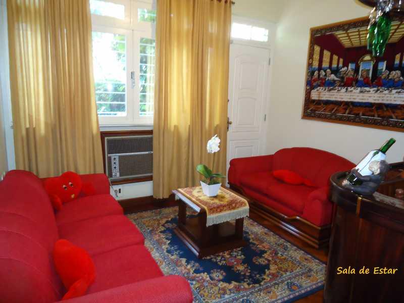 017 - Casa 3 quartos à venda Méier, Rio de Janeiro - R$ 1.260.000 - MECA30010 - 3