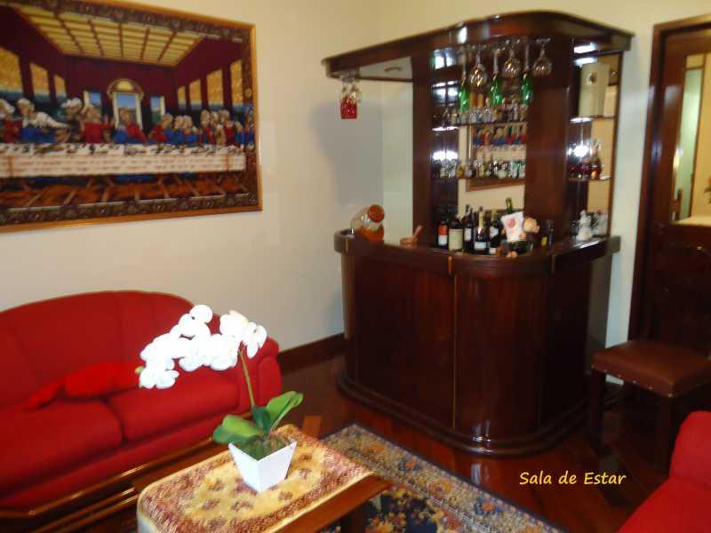 019 - Casa 3 quartos à venda Méier, Rio de Janeiro - R$ 1.260.000 - MECA30010 - 4