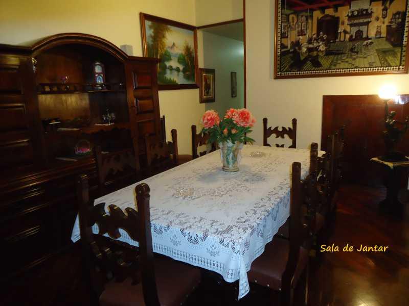 021 - Casa 3 quartos à venda Méier, Rio de Janeiro - R$ 1.260.000 - MECA30010 - 5