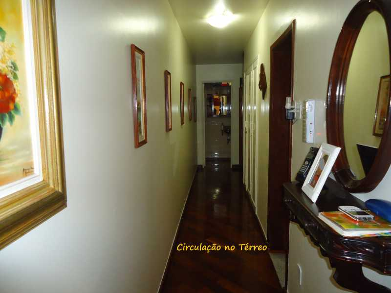 029 - Casa 3 quartos à venda Méier, Rio de Janeiro - R$ 1.260.000 - MECA30010 - 6
