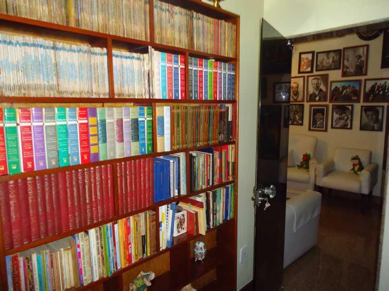 037 - Casa 3 quartos à venda Méier, Rio de Janeiro - R$ 1.260.000 - MECA30010 - 13