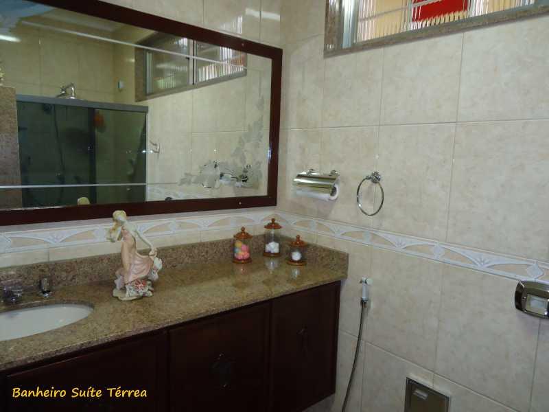 053 - Casa 3 quartos à venda Méier, Rio de Janeiro - R$ 1.260.000 - MECA30010 - 17