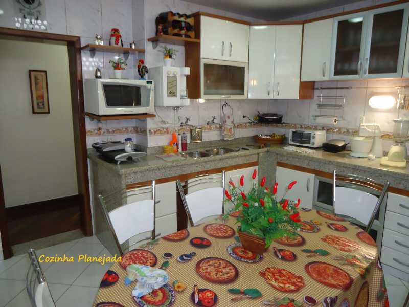 061 - Casa 3 quartos à venda Méier, Rio de Janeiro - R$ 1.260.000 - MECA30010 - 23