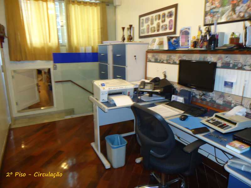 065 - Casa 3 quartos à venda Méier, Rio de Janeiro - R$ 1.260.000 - MECA30010 - 15