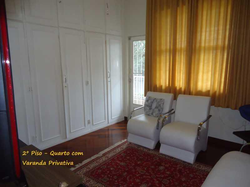 067 - Casa 3 quartos à venda Méier, Rio de Janeiro - R$ 1.260.000 - MECA30010 - 9