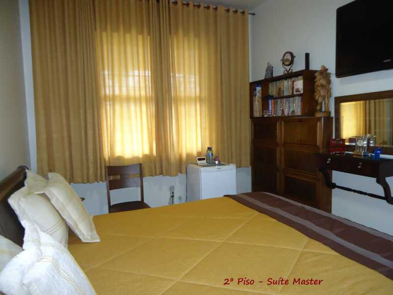 077 - Casa 3 quartos à venda Méier, Rio de Janeiro - R$ 1.260.000 - MECA30010 - 7