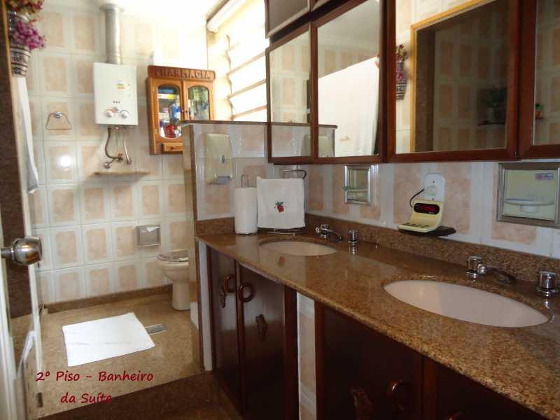 087 - Casa 3 quartos à venda Méier, Rio de Janeiro - R$ 1.260.000 - MECA30010 - 20