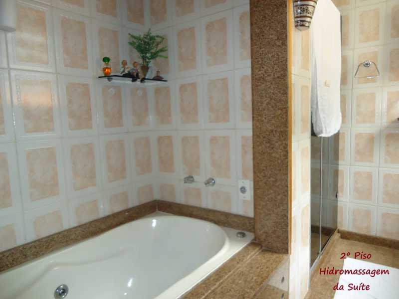 089 - Casa 3 quartos à venda Méier, Rio de Janeiro - R$ 1.260.000 - MECA30010 - 22