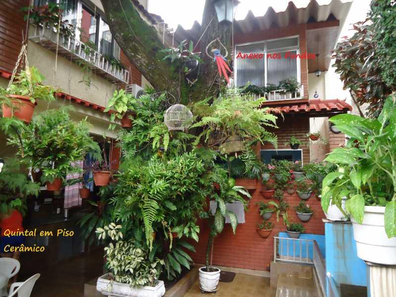 097 - Casa 3 quartos à venda Méier, Rio de Janeiro - R$ 1.260.000 - MECA30010 - 25